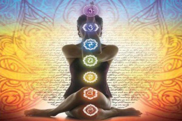 Energy Healing:  Guarire attraverso il Corpo