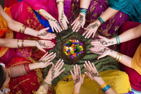 La Via del Femminile – Cerchio di Donne